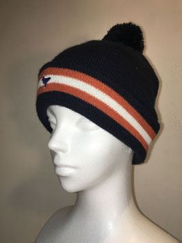 WEEKEND OFFENDER WATCH CAP DARK NAVY