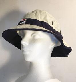 FILA  BUCKET HAT BEIGE