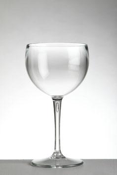 Weinglas Balloon Acrylic glasklar