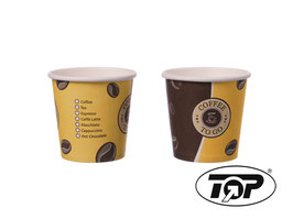 Coffee To Go Becher 0,1l