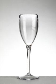 Sektglas 0,1l Acrylic