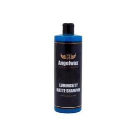 Angelwax - Luminosity Matte Shampoo 500ml