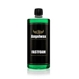 Angelwax - Fastfoam Mousse Pré-lavage Professionnelle 1000ml
