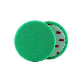 3M PERFECT-IT III COMPOUNDING PAD GREEN