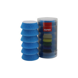 RUPES BigFoot iBrid Pad dur bleu