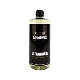 Angelwax - Cleanliness Pré-lavage Dégraissant au citron 1000ML
