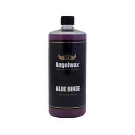 Angelwax - Blue Rinse Rinçage Sans Trace et Cire de Finition 1000ml