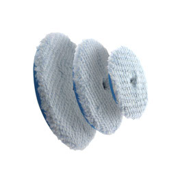 RUPES Blue Wool Polishing Pad Coarse