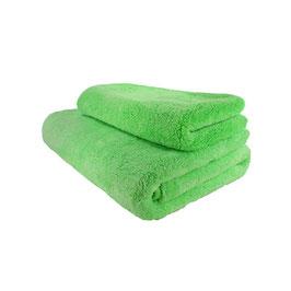 CarPro FAT BOA Microfibre 800 gsm lime green