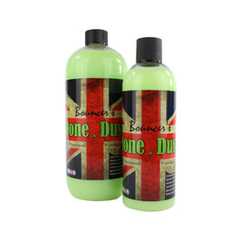 Bouncer's Done & Dusted Premium Quick Detailer