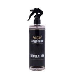 Angelwax - Revelation Décontaminant Ferreux Jantes et Carrosserie 500ml