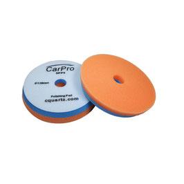 CarPro Polish Pad orange
