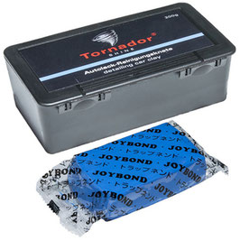 Tornador SHINE Clay bleu medium 200 g