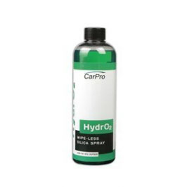CarPro Hydr02 Wipeless Scellant protection