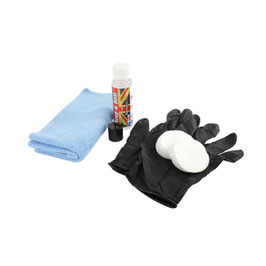 Bouncer's Drop & Roll Glass Sealant Kit