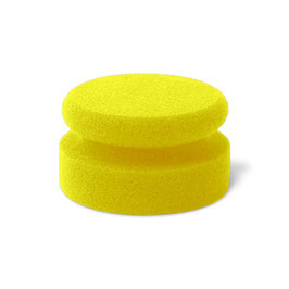ProfiPolish pad applicateur medium  jaune