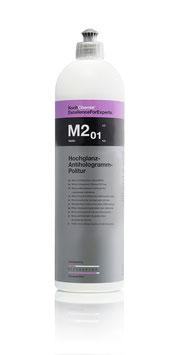 M2.01 Hochglanz-Antihologramm