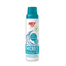 HEY SPORT Micro Wash detergent microfibre 250 ml
