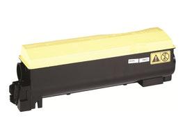 Kyocera Toner TK-560y   Yellow  bis zu 10.000 Seiten