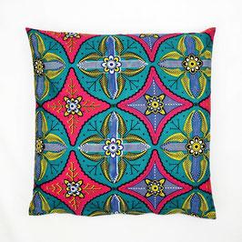 Cushion abstract 50x50 - Kissen abstrakt 50x50