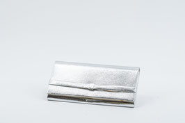 Bag silver / Tasche silber