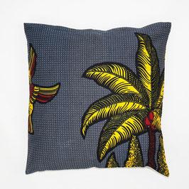 Cushions palm trees 40x40 - Kissen Palmen 40x40
