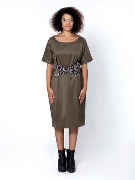 Kleid/Dress - across