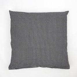 """Cushion """"petty"""" 50x50 - Kissen """"Kleinkariert"""" 50x50"""