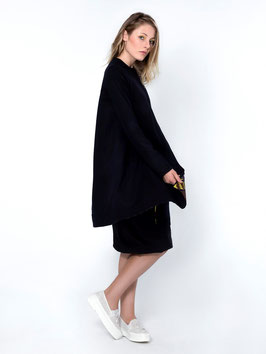 Wendemantel/Reversible coat - admiration