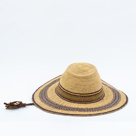 Straw Hat I Strohhut