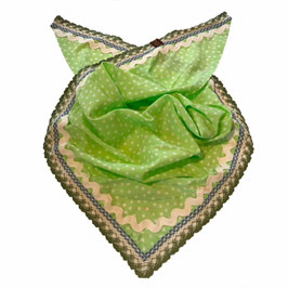 Sommer Dreieck Kopftuch Lia