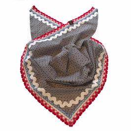 Sommer Dreieck Kopftuch Nele