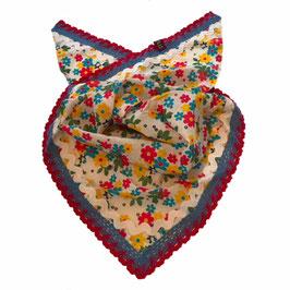 Sommer Dreieck Kopftuch Sophia