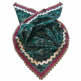 Sommer Dreieck Kopftuch Laura