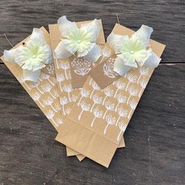 Geschenktüten Kraftpapier 1
