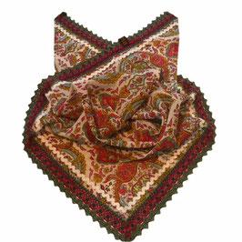 Sommer Dreieck Kopftuch Aisha