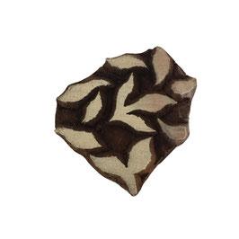 Holzstempel Block Print  Muster M 7