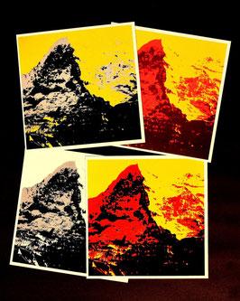 Eigernordwand (Kartenserie)