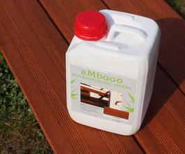 Bambus Pflege-Öl 2,5 Ltr.