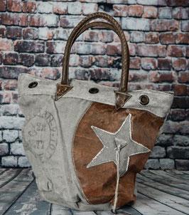Tasche mit Stern CS-20