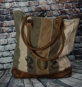 Tasche gestreift Bag-208