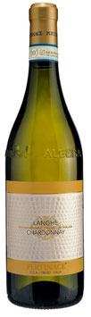 Langhe Chardonnay DOC 2014 商品番号M70