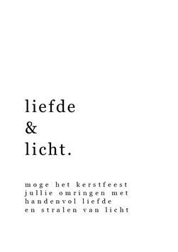 Liefde & Licht