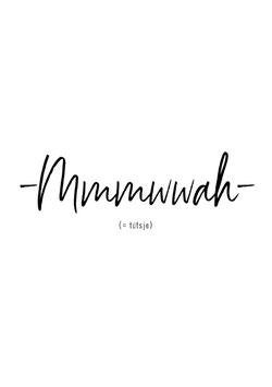 Mwwaahh
