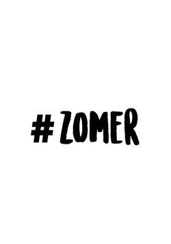 # Zomer