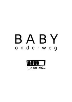 Baby onderweg