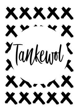 Tankewol