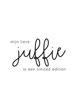 Juf is limited
