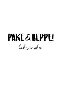 Pake&beppe