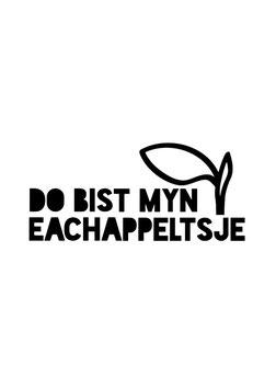 Eachappeltsje